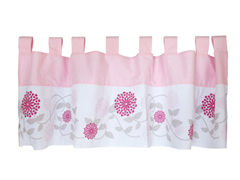 JJ Cole Window Valance - Primrose