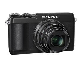 Olympus Stylus SH-1 16MP Digital Camera