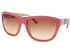 Blissful Square Sunglasses