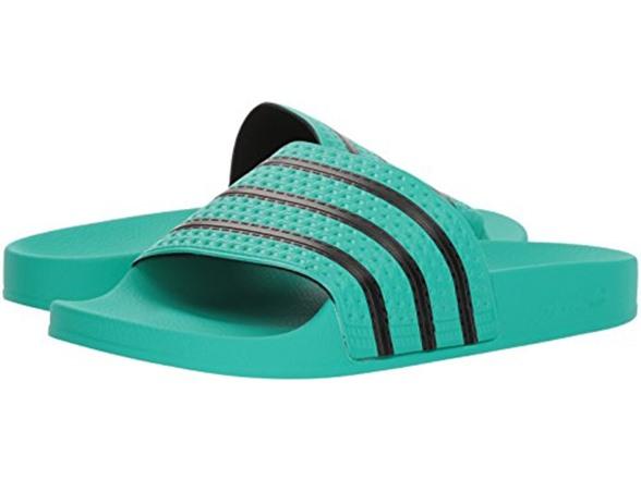 6a78e1a03f4c adidas Originals Men s Adilette Slide Sandal