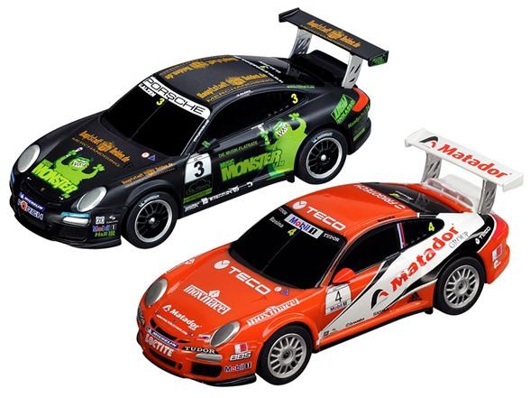 Carrera GO!! Slot Car Sets - Your Choice