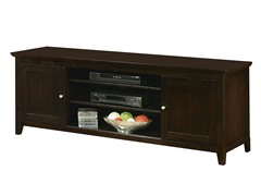 Abbyson Bella Nova Entertainment Console