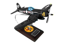 F4U-4 Corsair USMC 1/32nd Scale