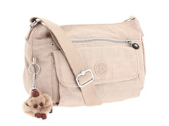 Syro Shoulder Bag, Cafe Latte