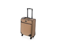 "Pronto 22"" Spinner Trolley - Khaki"