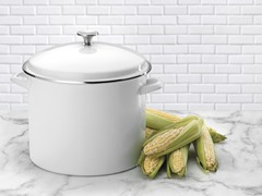 16 Qt. Stockpot with Lid
