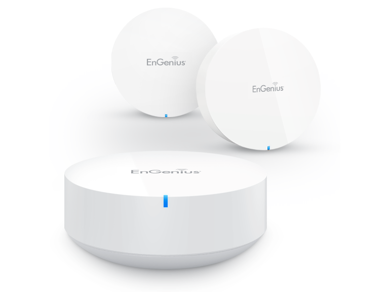 EnGenius EnMesh Whole-Home Wi-Fi System