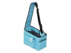 Summit Shoulder Pet Carrier - Blue