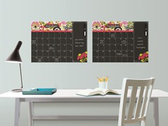 Eden Calendar with Notes - Set of 2