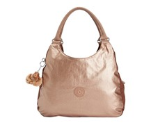 Kipling Bagsational Tote, Copper Metallic
