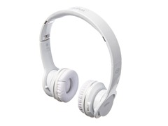 Rhythm Bluetooth Headset - White