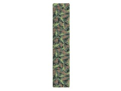 Peel & Stick Growth Chart - Camo Dinos