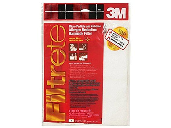 Filtrete 30 x 60 Micro Allergen Reduction Hammock Filter 4-Pack 02cbd2c7-2190-4e5c-837f-94539309ef1c