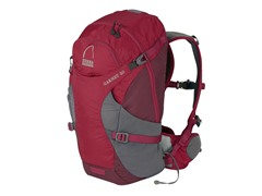 Sierra Designs Garnet 20 Day Pack, Red