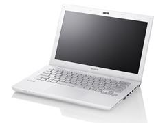 """VAIO S Series 13"""" Core i5 Laptop"""
