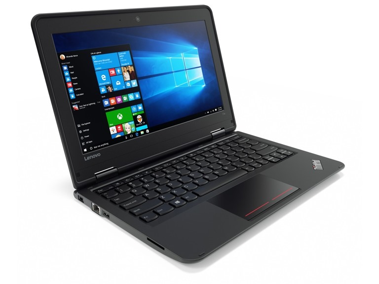Lenovo ThinkPad 11