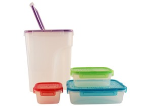 Snapware Airtight 8-Piece Set