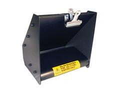 .17/.22 Caliber Bullet Box