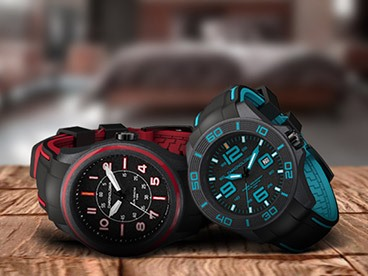 Chronologia Watches