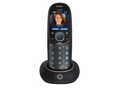 Ooma HD2 Handset Add-on for VoIP System