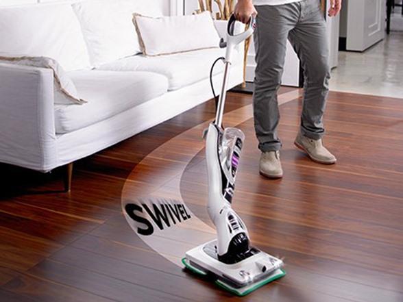 Shark Sonic Duo Floor Cleaner