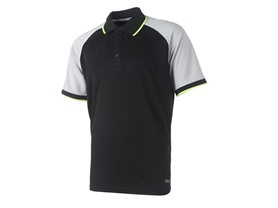 Fila Men's Reflex Polo, 3 Colors