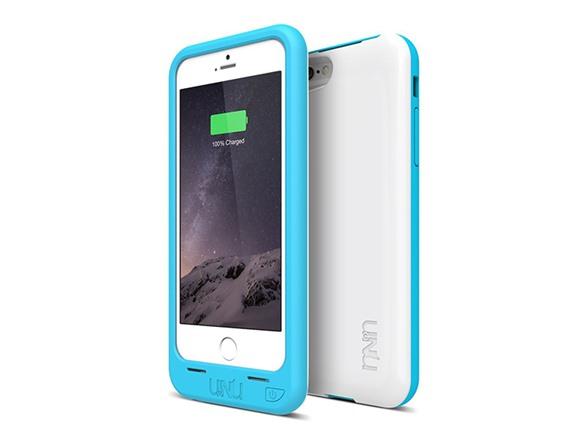 online retailer 8af44 3f069 DX-Free 2400 mAh iPhone 6 Battery Case