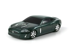 Jaguar XKR Wireless Optical Mouse