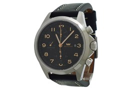 Glycine New Combat Automatic Chronograph