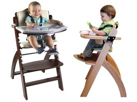 Beyond Junior Y High Chair - Your Choice