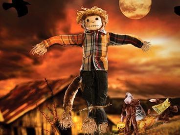 Spooky Halloween Deals