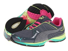 Puma Ladies Wylie Infinity 2.5 Shoes 5.5