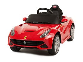 12V Ferrari F12 Berlinetta - 4 Colors