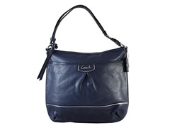 Coach Signature Park Elevated Duffle,Nvy