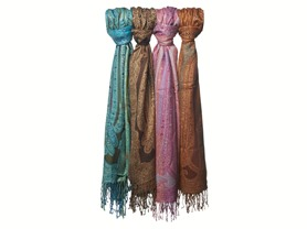 Shine Neckwear 4pc Pack