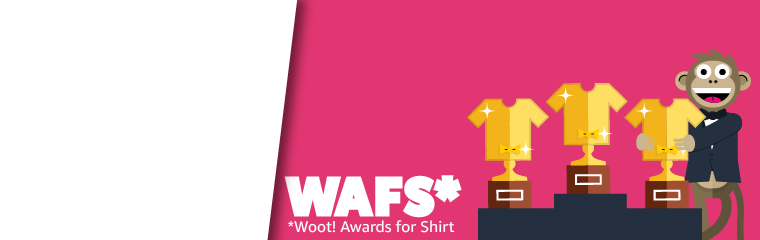 The WAFS People's Choice Award Runners-Up!