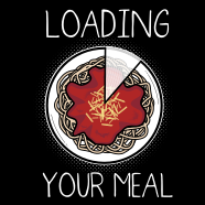 Loading Your Food