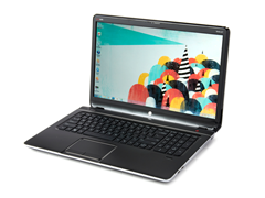 "HP 17.3"" Quad-Core Laptop w/ Blu-ray"