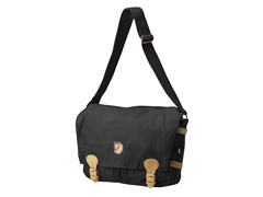 Vintage Shoulder Bag - Black