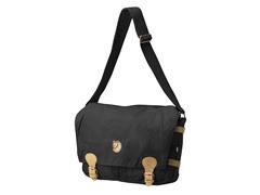 Vintage Shoulder Bag - Black