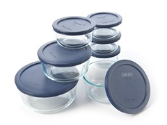 Pyrex 14pc Storage Set