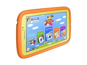 Galaxy Tab 3 7.0 Kids Tablet w/Case
