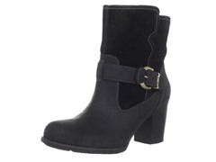 Timberland Rudston Mid Boot, Black