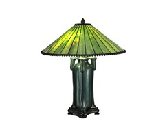 18 X 22 Dynasty Table Lamp