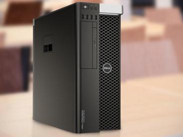Dell Precision Intel Xeon Workstations