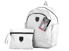 Go!Sac Backpack, White