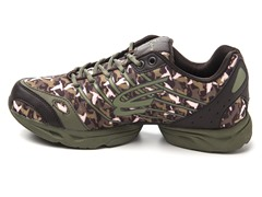 Men's Duck Dynasty - Olive Green/Brown