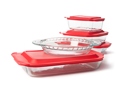 Pyrex 9-Piece Advantage Storage Set