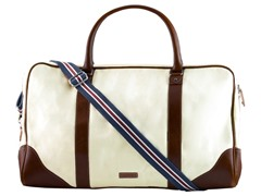 AVI-8 Men's Canvas Travel Bag