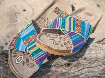 MUK LUKS Women's Sandals